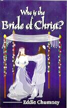 The Bride of Christ by Eddie Chumney