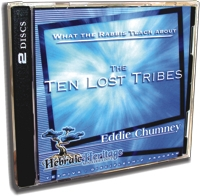 Rabbis Teach about the Ten Tribes